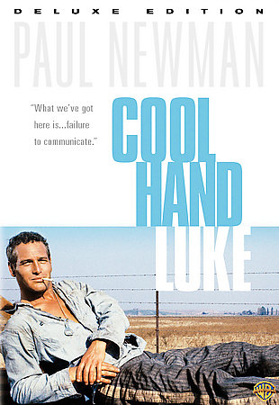 COOL HAND LUKE (DELUXE EDITION) BY NEWMAN,PAUL (DVD)